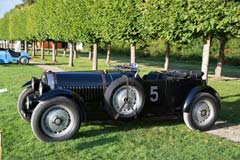 Bugatti Type 50S Le Mans