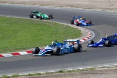 Ligier JS17 Matra