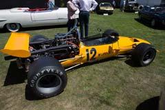 McLaren M10B Chevrolet