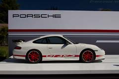 Porsche 996 GT3 Carrera RS