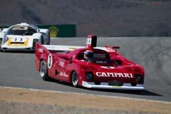 Alfa Romeo 33/TT/12