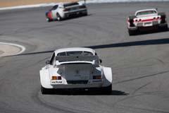 Porsche 934½