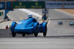 Delage D6-3L Grand Prix