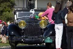 Isotta Fraschini 8A Worblaufen Cabriolet
