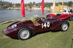 Alfa Romeo 6C 2300B MM Touring Corsa Spider