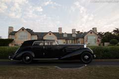 Duesenberg J Murphy Convertible Coupe