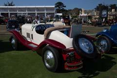 duPont Model G Merrimac Speedster