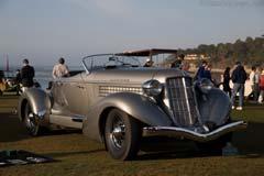 Auburn 851 SC Speedster