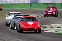 Abarth Simca 1300 GT
