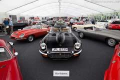 Jaguar E-Type S3 Roadster