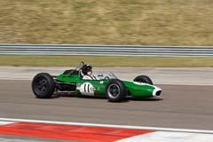 Brabham BT11 Climax