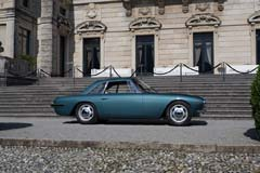 OSCA 1600 GT Touring Coupe