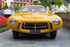 Pegaso Z102 BS 2.5 Cupula Coupe