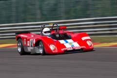 Lola T212 Cosworth