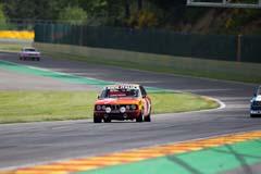 BMW 528i Group A