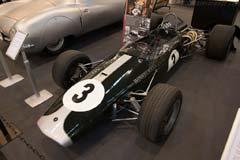 Brabham BT23 Cosworth