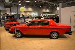 Volvo 262 Bertone Coupe