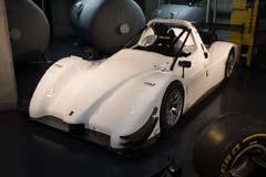 TMG EV P001