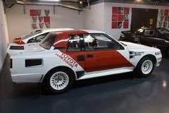 Toyota Celica Twin-Cam Group B