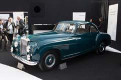 Bentley R-Type Continental Franay Sports Saloon