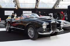 Lancia Aurelia B24 Spider