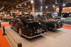 Alfa Romeo 6C 2500 SS Pinin Farina Coupe