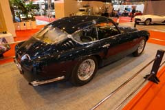 Pegaso Z102 B 3.2 Touring Berlinetta