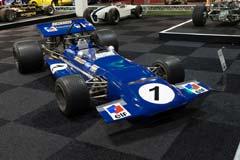 March 701 Cosworth