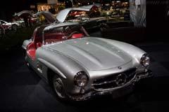 Mercedes-Benz 300 SL 'Gullwing' Coupe