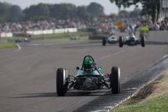 Lotus 24 BRM