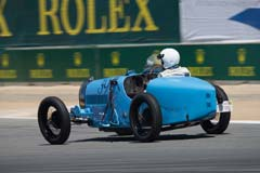 Bugatti Type 39A