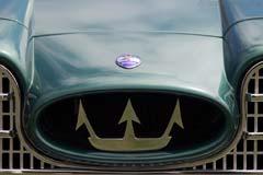 Maserati 5000 GT Touring Coupe