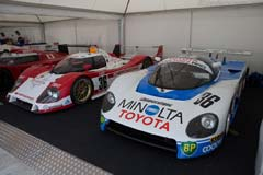 Toyota 87C