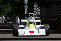 Maki F101A Cosworth