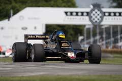 Lotus 79 Cosworth