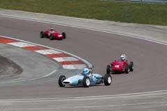Brabham BT6 Ford