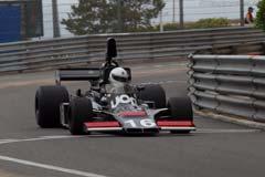 Shadow DN5 Cosworth