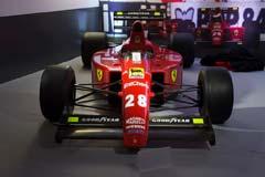 Ferrari 640 F1