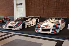 Lancia LC1