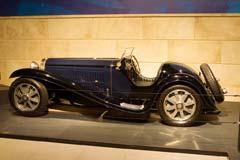 Bugatti Type 54 Bachelier Roadster