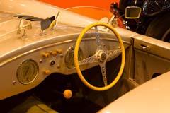 Cisitalia 202 SMM Nuvolari Spyder