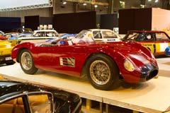 Maserati 150S