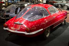 Alfa Romeo 1900C SS Boano Coupe