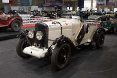 Talbot 90 Brooklands Tourer
