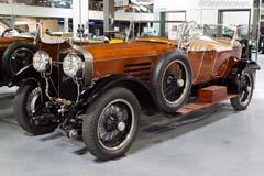 Hispano Suiza H6B Labourdette Skiff