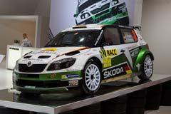 Skoda Fabia S 2000
