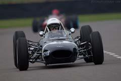 Brabham BT11 BRM