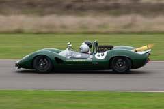 Lotus 40 Ford