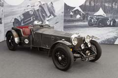 Invicta S-Type 'Low Chassis' Tourer