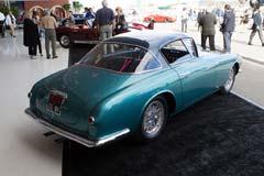 Fiat 8V Vignale Coupe